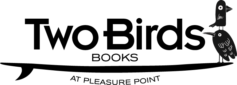 Two Birds Bookstore